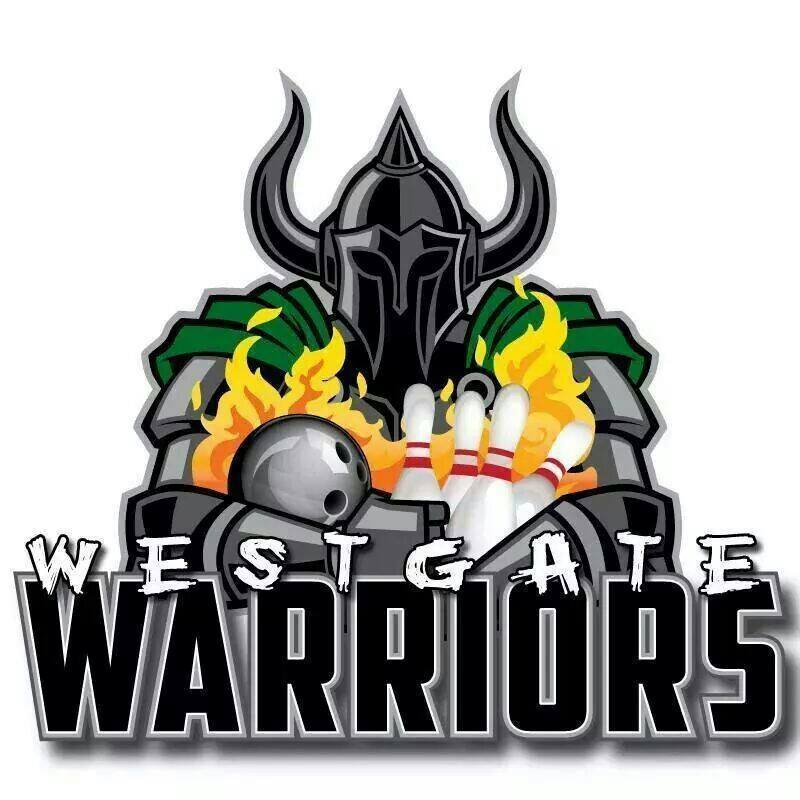 Westgate Warriors logo